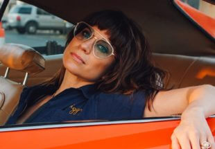 A Q&A With Nicole Atkins