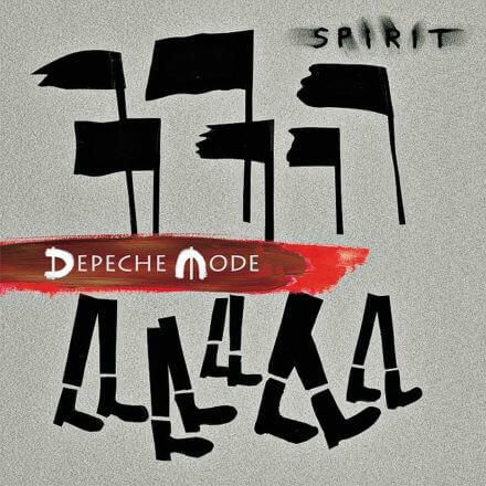 Depeche Mode Albums Of The Year