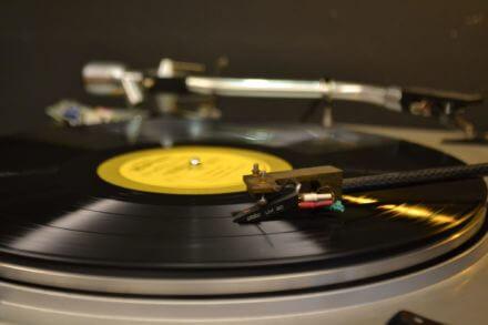 Music Resolutions