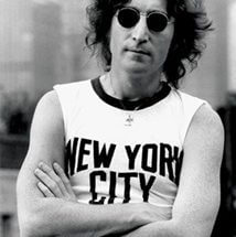 John Lennon, Shot in 1980