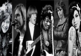 The 27 Club Music 101