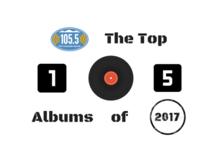 The Top Albums of 2017, As Voted By You