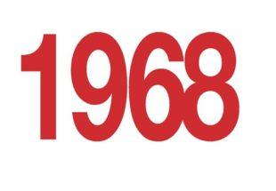 1968 Music 101