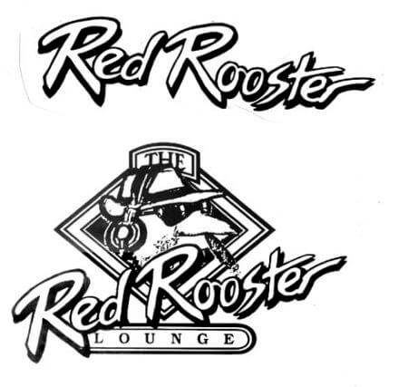 Red Rooster Logo