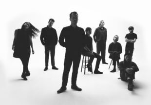 Typhoon is playing the Gothic Theatre, Friday, January 12