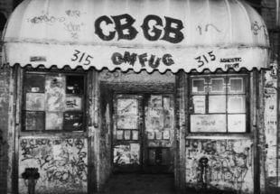 CBGB's On Music 101
