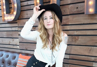 Margo Price Joins The Colorado Sound