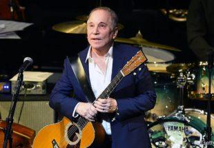 Paul Simon FInal Tour
