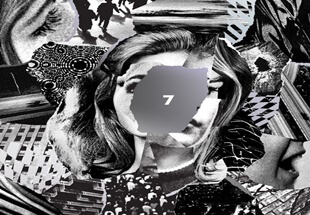 Beach House To Release new album, 7, On May 11