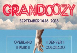 Grandoozy Announces September Festival