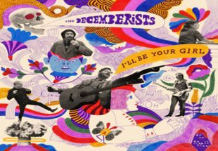 Stream The New Album From The Decemberists