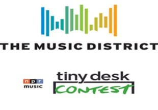 The Music District And The Tiny Desk Contest
