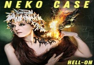 Neko Case Announces New Album, Hell-On