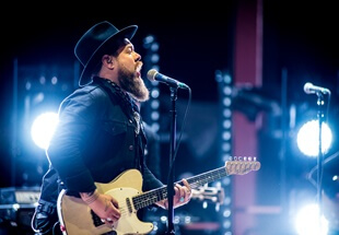 Nathaniel Rateliff & The Night Sweats Giveaway