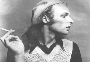 Brian Eno (The Early Years)