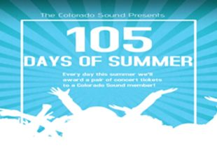 105 Days Of Summer