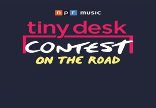 Tiny Desk Contest On The Road