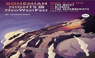 NewWestFest