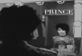 Prince New Release