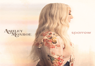 "Ashley Monroe Steals The Show on ""Sparrow"""