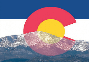 It's Colorado Day!