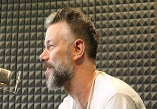 Ben Nichols Previews Lucero's New Album, Talks Red Rocks Show