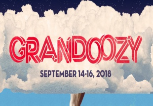 Hold On. Grandoozy Is Coming.
