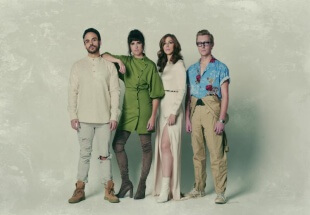 Listen To Ron's Interview With Lake Street Dive