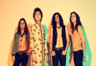 Greta Van Fleet Isn't Just For Your Led Zeppelin-Loving Dad
