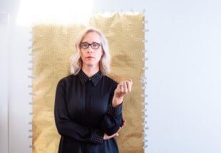 Listen To Laura Veirs' In Studio Performance
