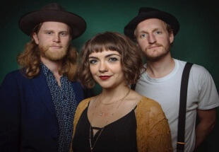 The Lumineers Cover Tom Petty