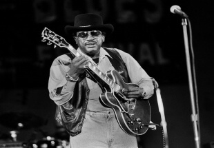 Remembering Otis Rush