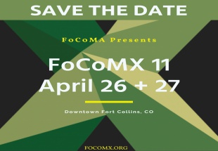 FoCoMX Submissions Are Now Open