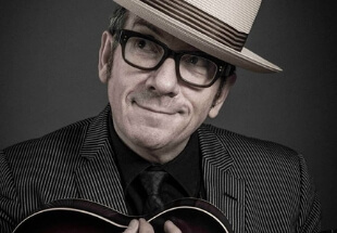 Produced By Elvis Costello