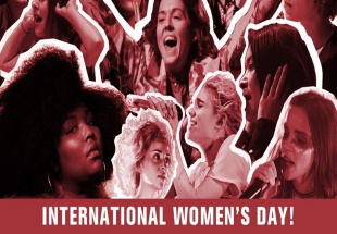 On International Women's Day, Women Rule