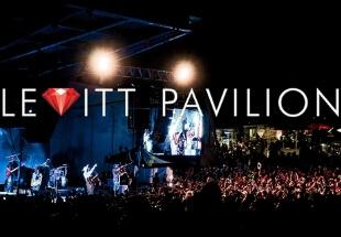 Levitt Pavilion Announces Free Concert Series