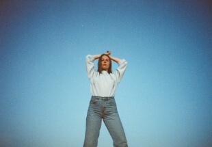 Maggie Rogers Reintroduces Herself