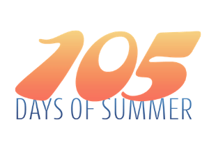 It's 105 Days Of Summer with The Colorado Sound