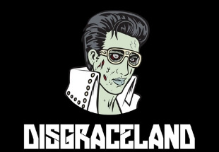 Disgraceland: The Podcast for Music Enthusiasts, and Crime Lovers, Too