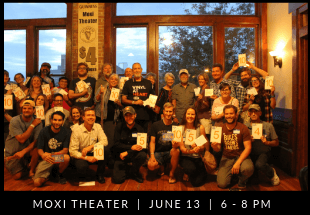 Join Us: Music Meeting At The Moxi