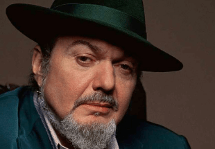 Dr. John, Legend of New Orleans, Has Died