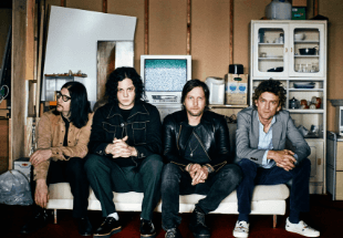 The Raconteurs Mark Its Return: 'We Have This Chemistry'