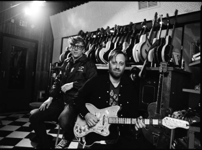 The Black Keys' Let's Rock is The Colorado Sound Album Of The Week
