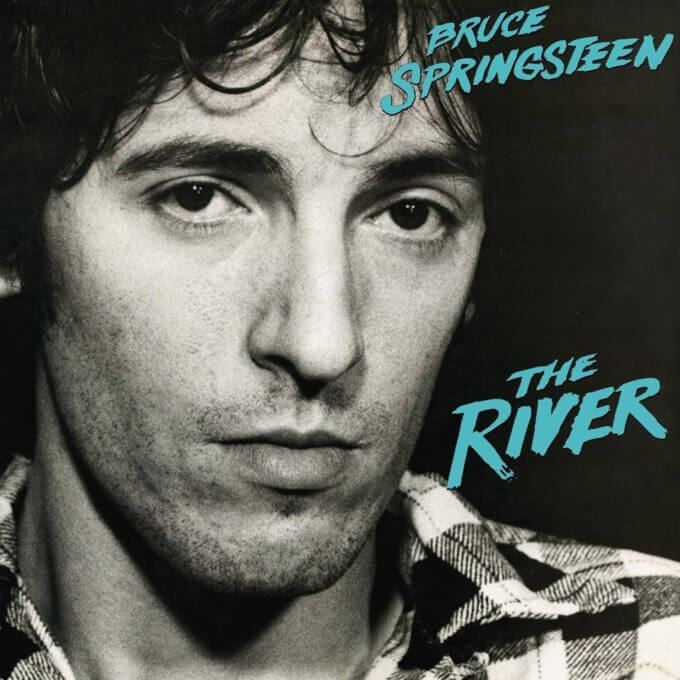Springsteen's The River personifies the heartland.
