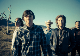 The timeless Americana of Jay Farrar and Son Volt