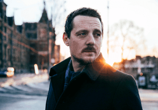 Watch Sturgill Simpson's New Anime Video