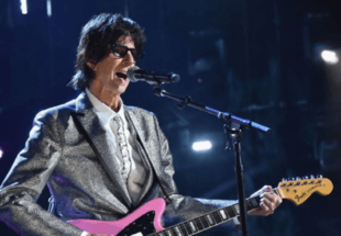 A Tribute To Ric Ocasek