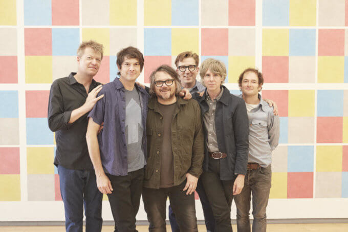 Wilco return with Ode To Joy