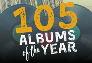 What Are Your Top 105 Albums Of 2020?