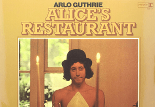 "How Arlo Guthrie's ""Alice's Restaurant"" Became A Thanksgiving Classic"